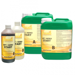 Ferro NFT Aero Substrate Start AB 10L