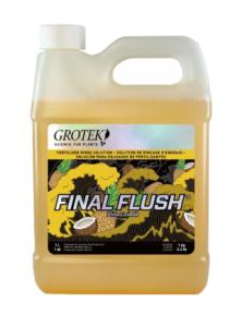 Final Flush 1L Pina Colada