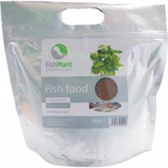 Fish Food Young Fish 1kg