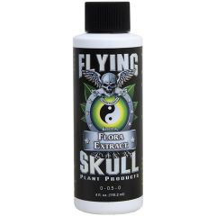 Flying Skull Flora Extract 125ml