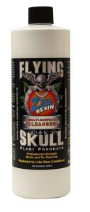 Flying Skull Zero Rezin 500ml