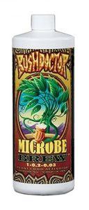 Foxfarm Bush Doctor Microbe Brew 1L