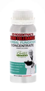 Zero Tolerance Herbal Fungicide 500ml