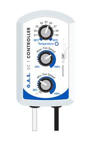 G.A.S EC1 Speed Controller
