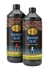 Gold Label HydroCoco 60/40 A&B 1L