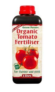 GT Green Future Organic Tomato Fertiliser 1L