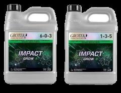 Grotek Impact Grow A+B