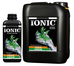 GT Ionic Coco Grow
