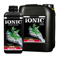 GT Ionic Soil Bloom