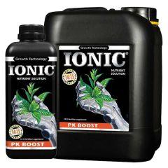 GT Ionic PK Boost