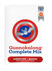 Guanokalong Complete Soil Mix 45L