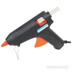 Silverline Hot Glue Gun