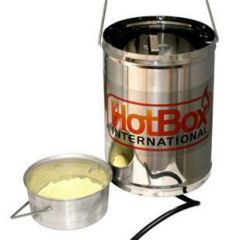 Hotbox Sulfume