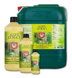 House and Garden Algen Extract