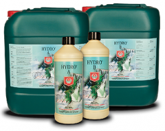 House and Garden Hydro A&B