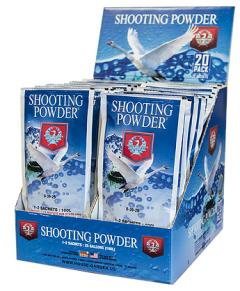House and Garden Shooting Powder