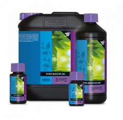 BCuzz Hydro Booster
