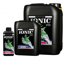 GT Ionic Hydro Bloom HW
