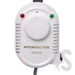 Faran Hygrometer Analogue Humidistat