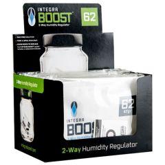 Integra Boost 62 Humidity Packs