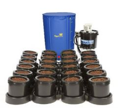 Flood & Drain 24 Pot Flexitank