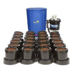 Flood & Drain 36 Pot Flexitank