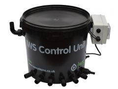Flood & Drain Pro Control Unit