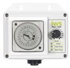 IWS Minute Remote Timer