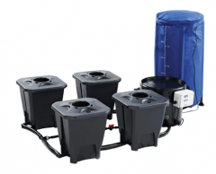 IWS R-DWC Standard System FlexiTank