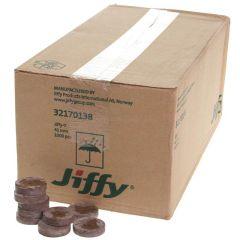 Jiffy 7  41mm Peat Plug Box 1000