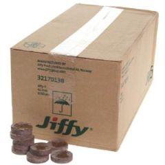 Jiffy 7C 30mm Coco Coir Plug Box of 1155