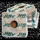 Jiffy Grow Block 100mm Box (92)