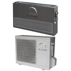 Kahn Climate Control 9-12 x 600w