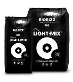 BioBizz Light Mix Soil