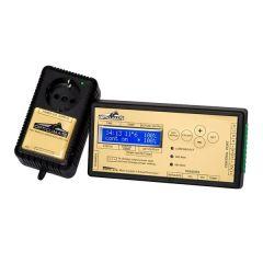 Dimlux - Co2 Controller (Maxi Controller with Co2 Sensor) - Long (10m)
