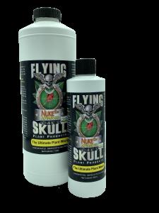 Flying Skull NukeEm