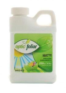 Optic Foliar Watts 250ml