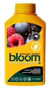 Bloom Organic Sweet