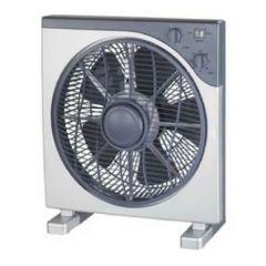 Oscillate Box Fan 12inch