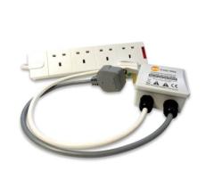 Smart Gro - 2/4 Light Contactor Switch