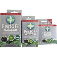 Pest Off Smoke Bomb Fumers