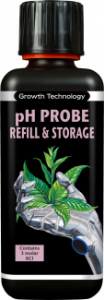 pH Probe refill and storage solution 300ml