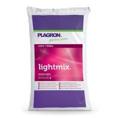 Plagron Light Mix 50L Soil