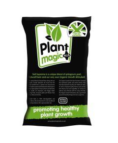 Plant Magic Soil Supreme 50L