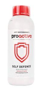 Proactive Self Defence