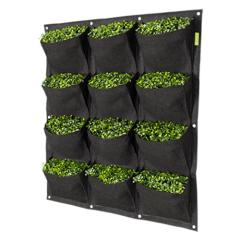 Propot Wall Fabric 12 Pot