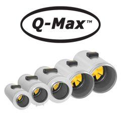 Q-Max EC Fan & Controller