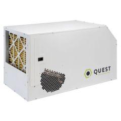 Quest 155 Overhead Dehumidifier 71 Litres