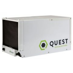 Quest 70 Overhead Dehumidifier 26 Litres