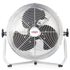 """Ralight Ventilator Floor Fan 12"""""""